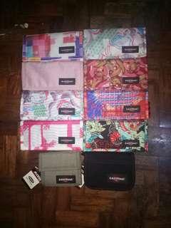 Eastpak wallet