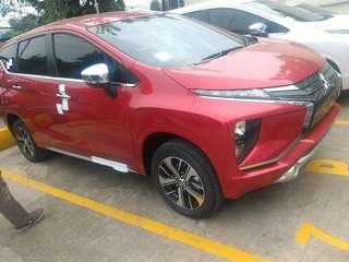 Mitsubishi Xpander Ready Stok
