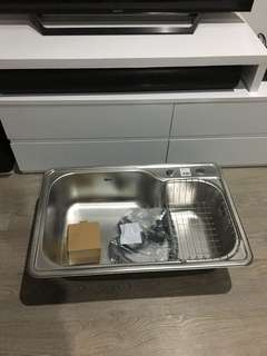 Kitchen sink ace hardware