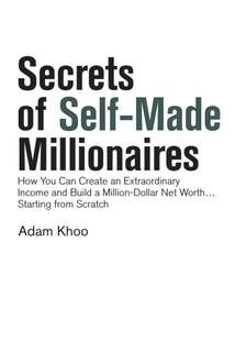 (Ebook) Secrets of Self Made Millionaires