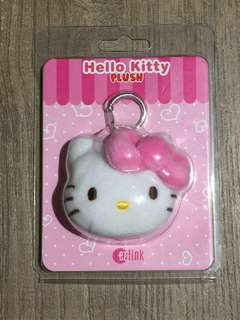 Hello kitty ezlink plushie