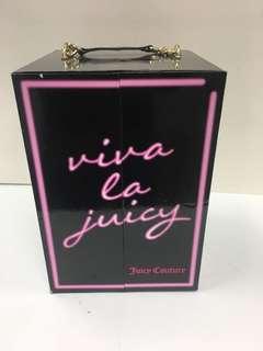 Viva la juicy gift set box BNIB never used
