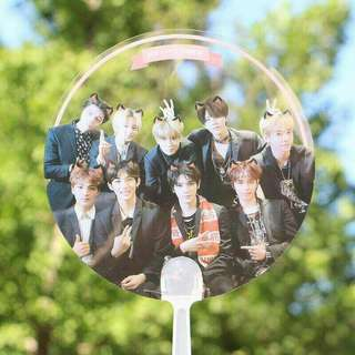 [PREORDER] NCT Hand Fan