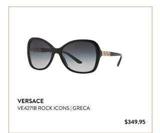 Versace sunglasses. Brand new