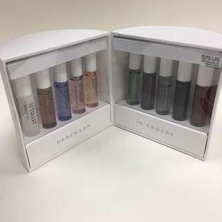 Derek Lam Crosby scent kit BNIB