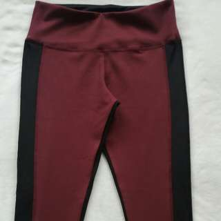 Lululemon Track Pants Full Length
