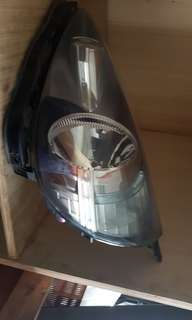 Honda jazz head lamp