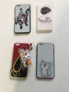 Brand New Iphone 6/6s Plus Cases