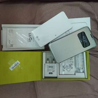 LG G5 32gb dual sim 香港行貨