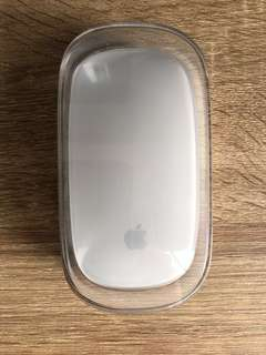 Apple Magic Mouse (not working)