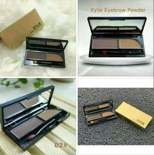 Kylie eyebrow powder bili na kayo