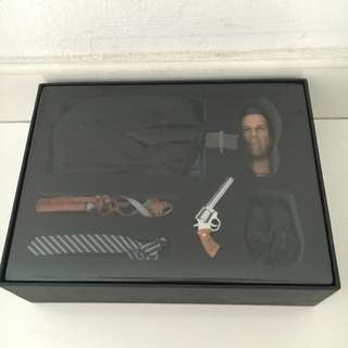 1/6 VTS virtual Toys Bruce Willy Sin  City Police