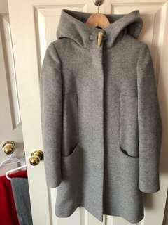 Babaton Pearce Coat (Size Small)
