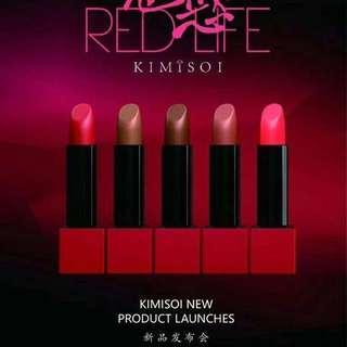 Kimisoi Lipstick