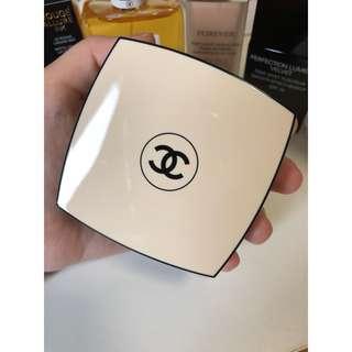 (二手)Chanel香奈兒時尚裸光果凍粉餅#10