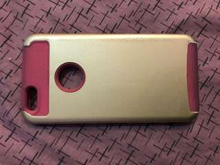 IPHONE 6+ Case - Strong