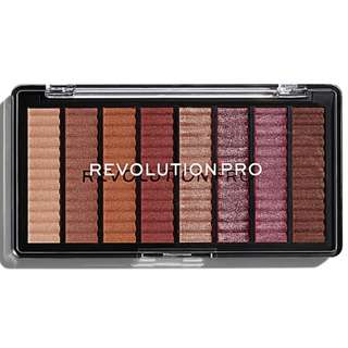 Revolution Pro Supreme Eyeshadow Palette - Intoxicate (STOCK IS ON THE WAY)