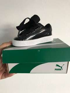 Brand New Puma Shoes for Toddlers