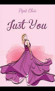 Ebook : Just You - Pipit Chie
