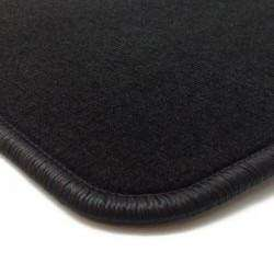 A set of VW Golf 7 Original Floor Mats