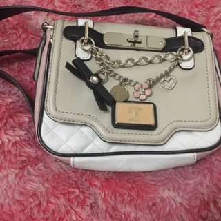 Guess purse/bag