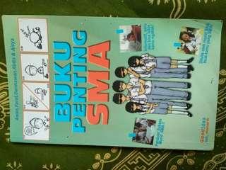 Buku Penting SMA