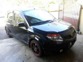 WTS Proton Savvy Manual 2006 for sale at Serdang, Seri Kembangan