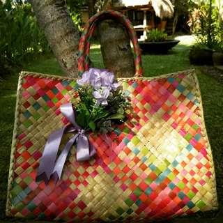 Handycraft bag