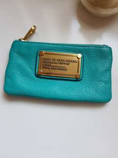 Marc Jacob coin wallet
