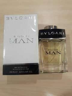 BVLGARI MAN, BVLGARI MAN EXTREME, BVLGARI MAN IN BLACK