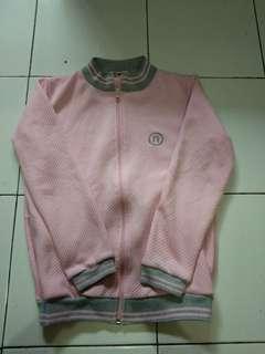 Jaket Pink Nevada