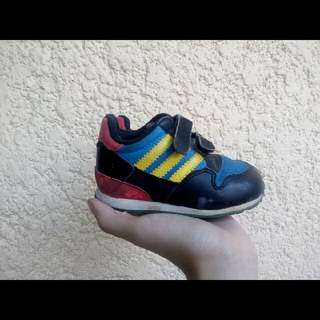 Adidas toddlers shoes