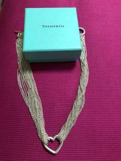 Tiffany & Co Necklace.