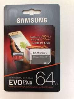 Samsung microSDXC UHS-I Card (Original)