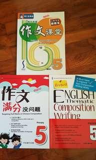 P5 Composition guide