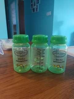 Autumnz bottles x 3