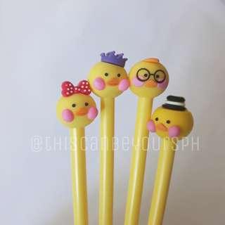 Duck Pens