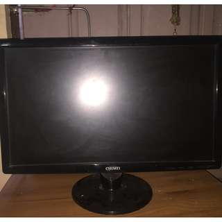 "Chimei 20"" Monitor"