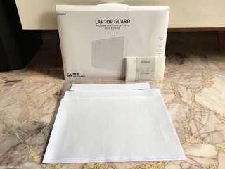 """A1707 New Macbook Pro 15"""" Matte transparent skin"""