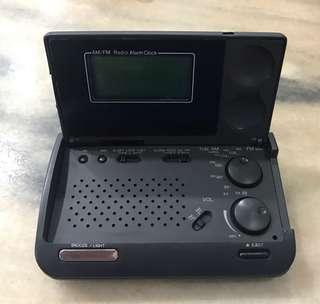 Radio - (functions)