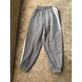 Grey Jogging Pants for Kids
