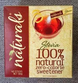 Naturals Stevia (Keto & Diabetic Friendly / Zero-Calorie)