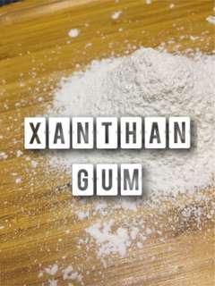 Xanthan Gum 50 grams (Keto Friendly / Gluten Free / Vegan)