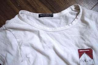 Brandy Melville (Fuk U) Tshirt