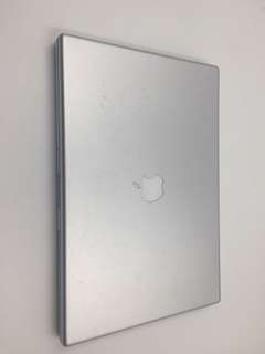 Mac book Pro A1150( not working)