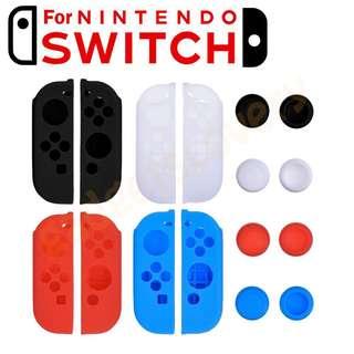 Joycon silicon protector Nintendo switch