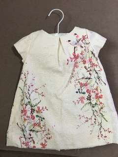 Zara Sakura dress size 00