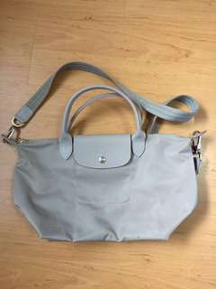 LongChamp bag late model with sling