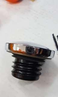 Harley softail original fuel cap