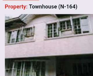 TOWNHOUSE AT QC
